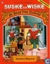 Bandes dessinées - Bob et Bobette - De raap van Rubens