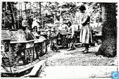 Winkelen in Rommeldam