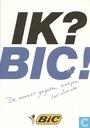 B000821 - BIC