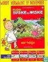 Bandes dessinées - Juniors Bob et Bobette, Les - Klein Suske en Wiske