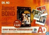 20100226 De ultieme collectie James Bond - Dr. No
