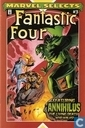 Marvel Selects: Fantastic Four 3