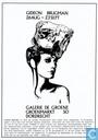 Affiches et posters - Culture - Zeefdruk expositie