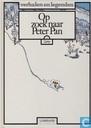 Strips - Op zoek naar Peter Pan - Op zoek naar Peter Pan