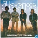 Disques vinyl et CD - Doors, The - Waiting for the sun