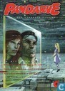 Strips - Pandarve (tijdschrift) - Pandarve 8