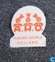 A.H.O. Tilburg-Goirle Holland [oranje]