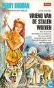 Boeken - Perry Rhodan - Vriend van de stalen wolven