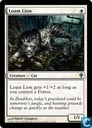 Loam Lion