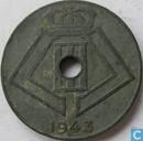 Belgique 10 centimes 1943 (NLD-FRA)