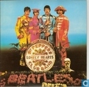 Platen en CD's - Beatles, The - Sgt Pepper Lonely Hearts Club Band