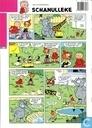 Bandes dessinées - Suske en Wiske weekblad (tijdschrift) - 1999 nummer  41