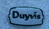 Duyvis [groen]