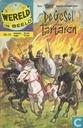 Comics - Gesel der Tartaren, De - De gesel der Tartaren