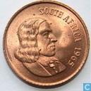 Südafrika 2 Cent 1965 (Englisch)