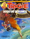 Comic Books - Trigan Empire, The - Dood uit de ruimte