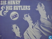 Sir Henry and His Butlers