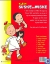 Comics - Junior Suske en Wiske - Holder de bolder