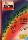 Tintin recueil 22