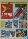 Comic Books - Arend (tijdschrift) - Jaargang 4 nummer 40