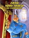 Zuster Maria-Theresa van Scherpenheuvel