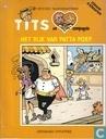 Strips - Tits - Het rijk van Patta Poef