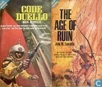 Livres - Faucette, John M. - Code Duello + The Age of Ruin