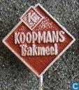 Koopmans Bakmeel [rood]