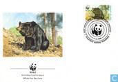 WWF - Kraagbeer