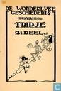 De wonderlyke geschiedenis van Tripje 3