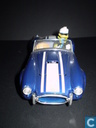 Ford AC Cobra 427 with Donald