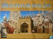 Maharadja - Paleizenbouw in India
