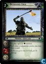 Determined Uruk