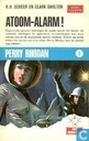 Books - Perry Rhodan - Atoom-alarm!