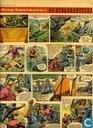Comic Books - Arend (tijdschrift) - Jaargang 6 nummer 13