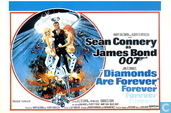 EO 00730 - Bond Classic Posters - Diamonds are Forever