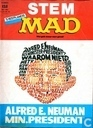 Comic Books - Mad - Vol.1 (magazine) (Dutch) - Nummer  125
