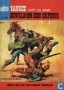 Comic Books - Lasso - Geweld om een erfenis