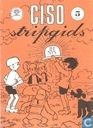 Strips - Ciso Stripgids (tijdschrift) - Ciso Stripgids 5