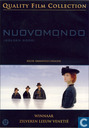 DVD / Video / Blu-ray - DVD - Nuovomondo (Golden Door)