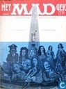Comic Books - Mad - Vol.1 (magazine) (Dutch) - Nummer  37