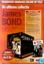 20100227 De ultieme collectie James Bond