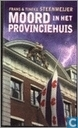 Moord in het provinciehuis