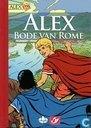 Bandes dessinées - Alix - Bode van Rome