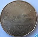 Canada $ 1 2008
