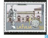 Riga 800 années