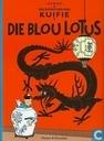 Die Blou Lotus