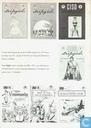 Comic Books - Ciso Stripgids (tijdschrift) - Ciso Stripgids 5