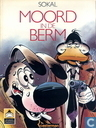 Comic Books - Canardo - Moord in de berm
