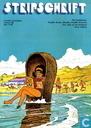 Strips - Jan, Jans en de kinderen - Stripschrift 138